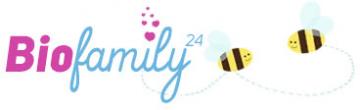 Biofamily - Bio prehrana za otroke