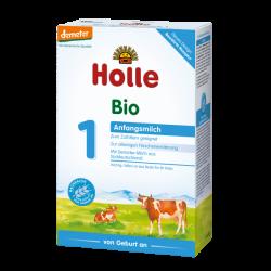 Holle začetno mleko