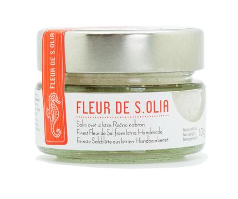 FINA ISOLANA Fleur de S.OLIA – SOLNI CVET 90g