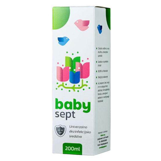 BabySept 200ml