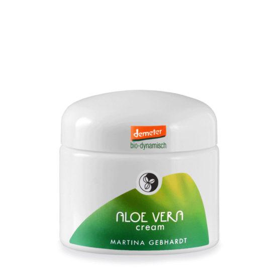 ALOE VERA Cream 50ml