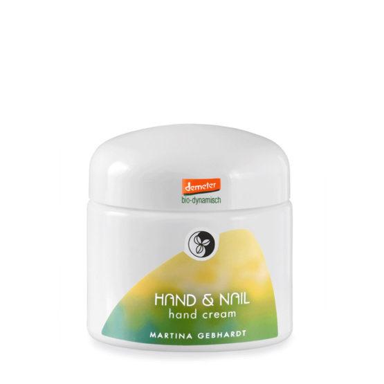 HAND & NAIL cream 100ml