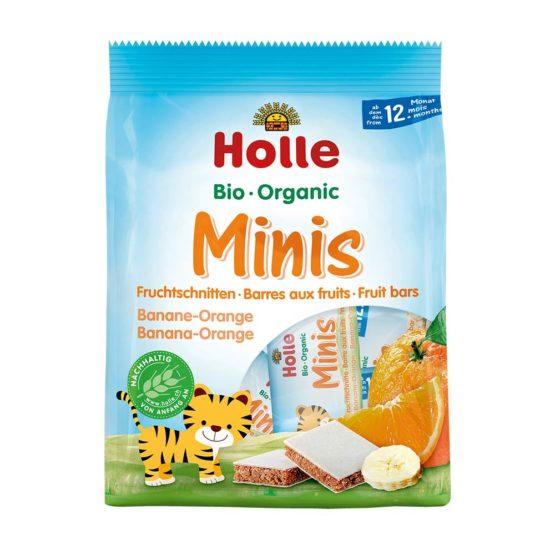 Bio – mini banana – pomaranča