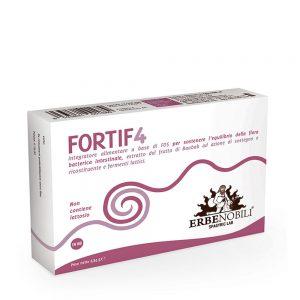 FORTIF4 - Erbenobili