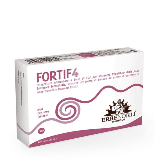 FORTIF4