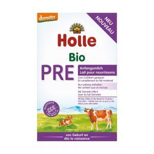 PRE začetno mleko - Holle baby food