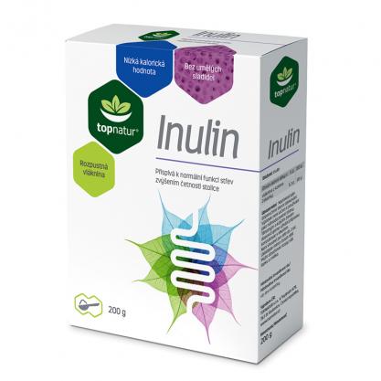 Krajši rok uporabe: 28.11.2021 INULIN Topnatur 200g