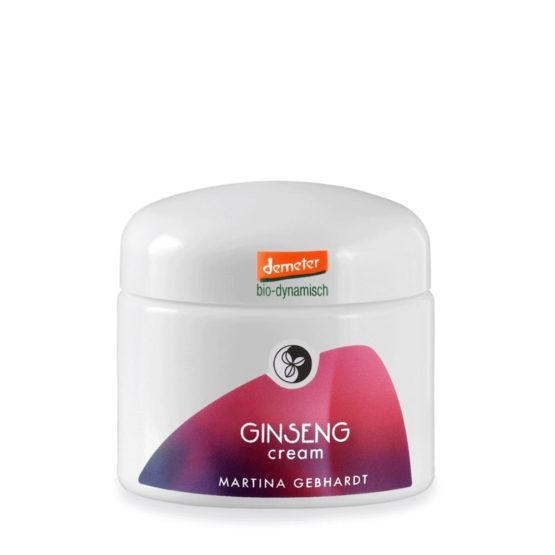 GINSENG cream 50ml – uporabno najmanj do 10.03.2021