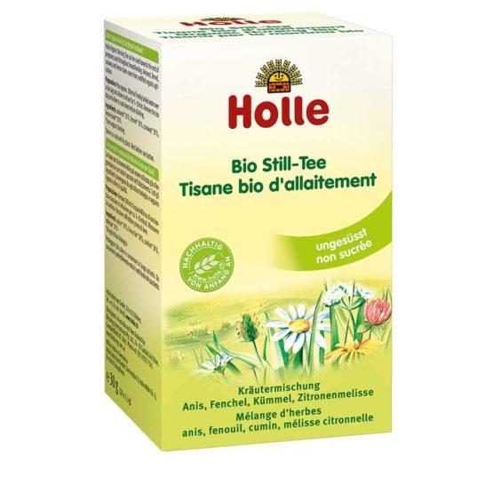 Materinski čaj za dojenje Holle.