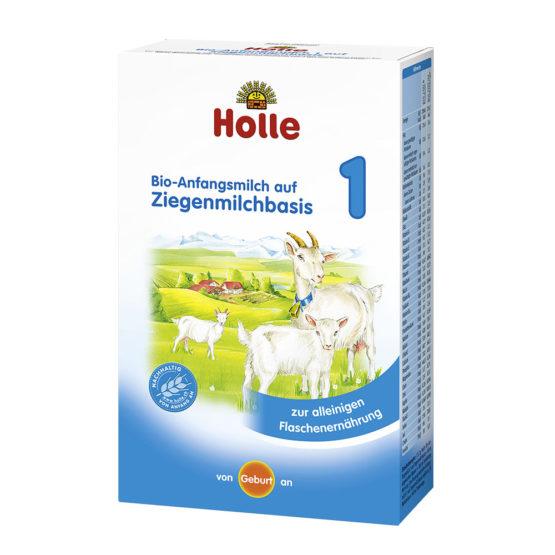 Mleko za dojenčke na bazi kozjega mleka začetno 1.