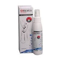 OXILVER Nail solution 100ml