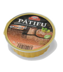 Veganska pašteta Patifu